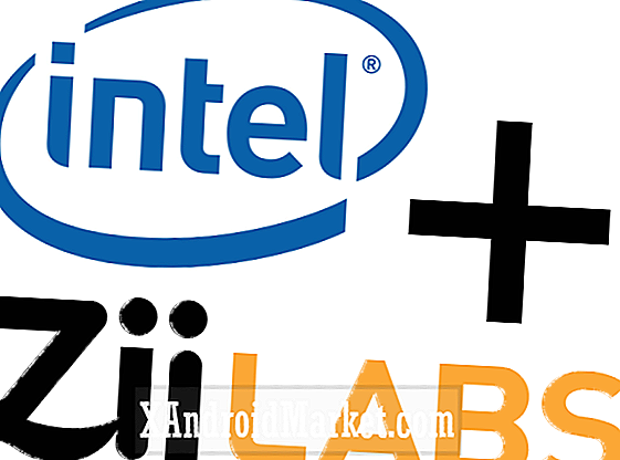 Intel achète un laboratoire de processeur d'application basé sur ARM à Creative Technology