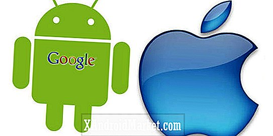 iPhone 5, iPad mini iOS 6 code source apparemment dissimulé par Apple dans une affaire de brevet contre Google