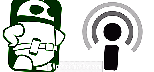 Android Authority on Air - Episode 29 - iPhone5 annonceret - Apple spiller stadig indhente
