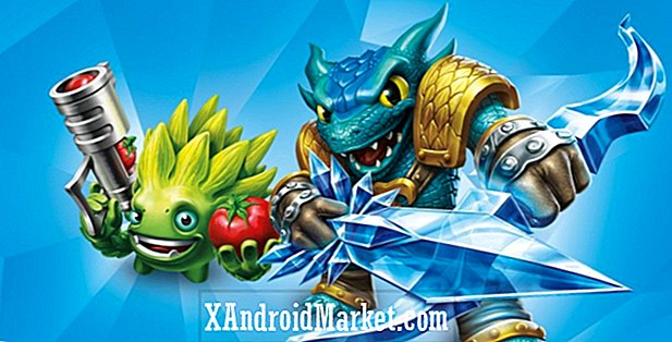 Nieuwe Skylanders mobiele role-playing game is in de maak