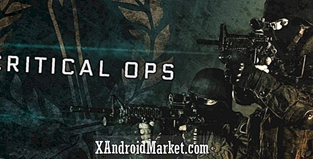 Critical Ops, la réponse d'Android à Counter Strike, est maintenant en version bêta