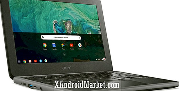 18 autres Chromebooks, équipés de puces Apollo Lake, bénéficient du support des applications Linux