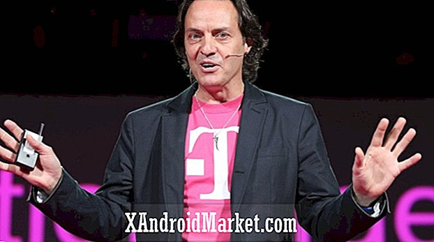 "T-Mobile Uncarrier 11 Rumor - ""Stock Up"" en acciones de la compañía"