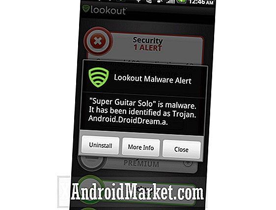 Lookout: Android.Counterclank no es un malware