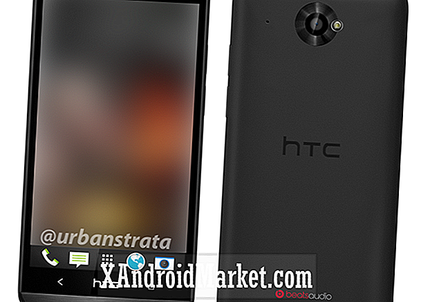 When One met Desire: dit is de HTC Zara