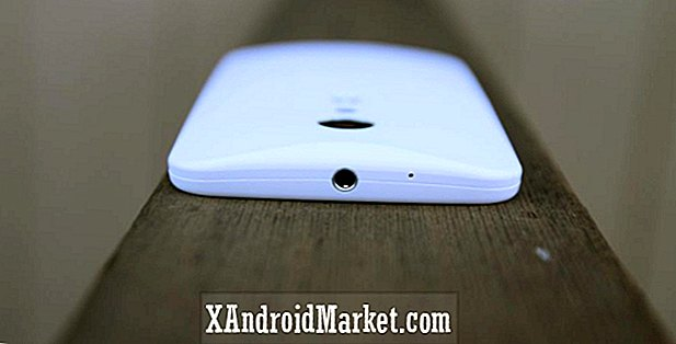Moto G (2014) Unlocked er ankommet til Best Buy