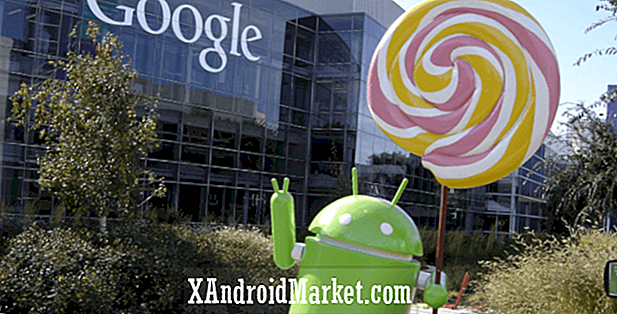 Google onthult Android 5.1 Lollipop officieel