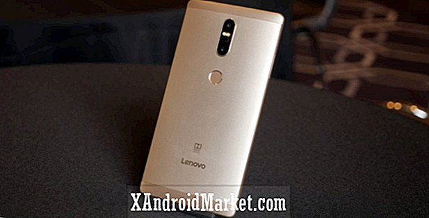 Lenovo PHAB 2 gelanceerd in India;  gaat op 9 december in de verkoop