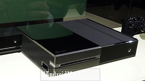 Microsoft Xbox One vs Google TV: Krigen til stuen