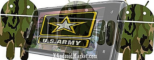 US Army to Secure Android Devices Soon