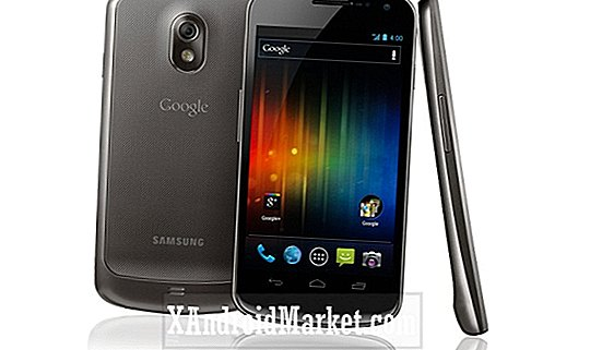 Verizon Galaxy Nexus Gets A Release Date, Pre-Order Too?
