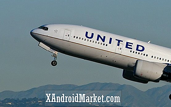 United Airlines lance un service Wi-Fi embarqué par satellite pour rendre les vols longue distance plus supportables