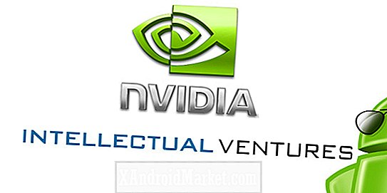 Fueron los preparativos?  Nvidia e Intellectual Ventures compraron 500 patentes inalámbricas de IPWireless