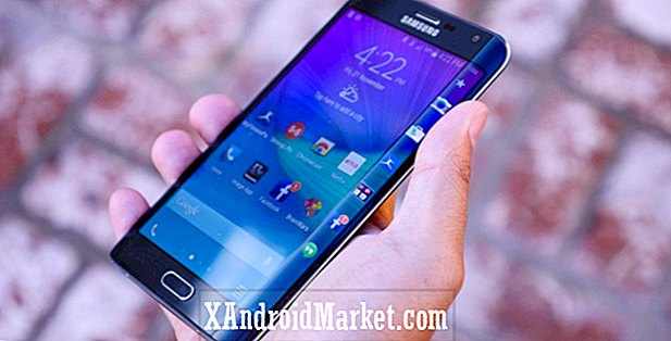 Android 5.1 Lollipop lance le Galaxy Note Edge de Sprint