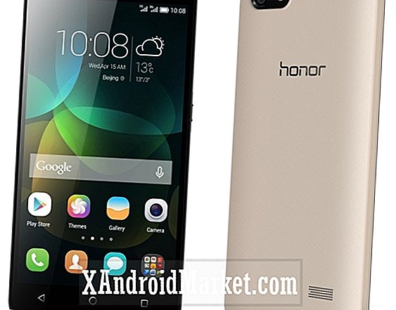 Huawei lance Honor 4c et Honor Bee en Inde