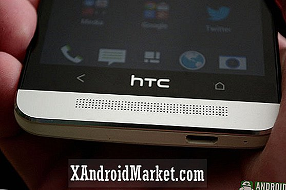 Lækst HTC M8 case hints mulighed for andet kamera, ny Bloomberg rapport backs up ideen