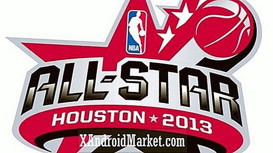 La NBA lance l'application officielle NBA All-Star 2013 sur Google Play