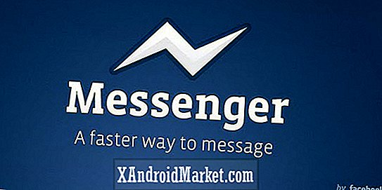 Facebook Messenger recibe subprocesos SMS exclusivos para Android