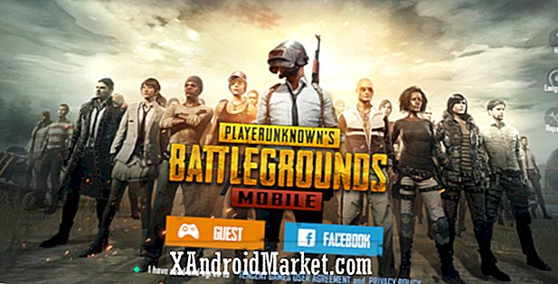 Officiell PC-emulator för PUBG Mobile släppt av Tencent Games