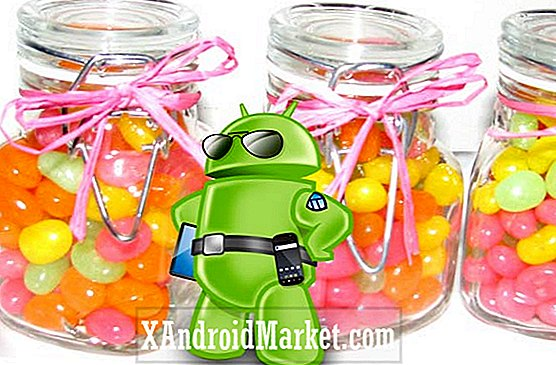 10 funktioner vi vill ha i Android 5.0 - Jelly Bean