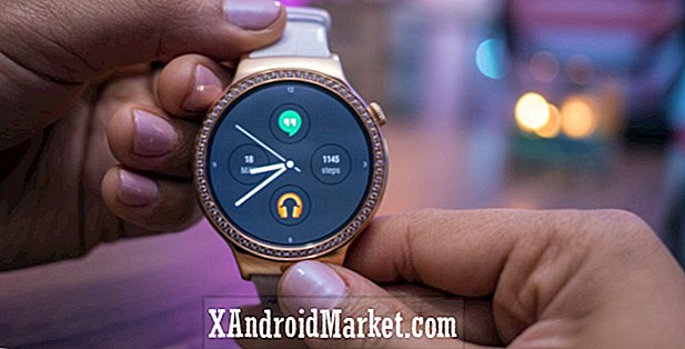 Telefoner med ulåste bootloaders blander ikke Android Pay on Wear 2.0