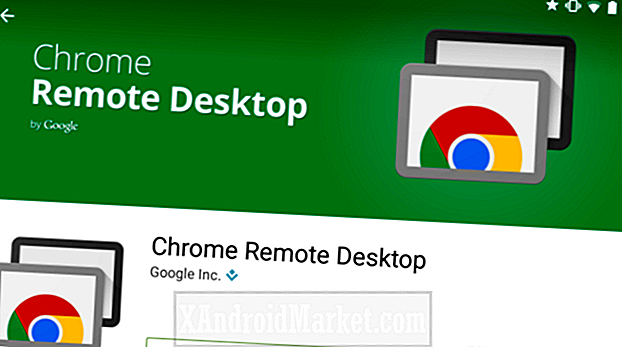 Chrome Remote Desktop diffuse maintenant l'audio entre les appareils