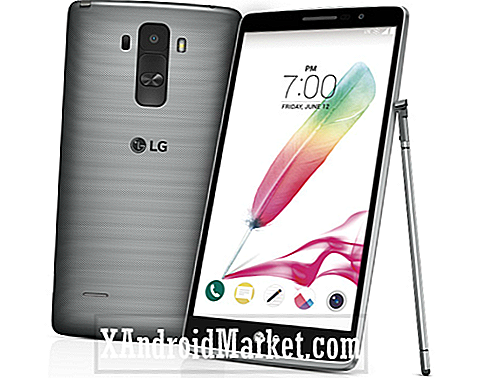 Le LG G Stylo et le HTC Desire 626 sont maintenant disponibles via Cricket