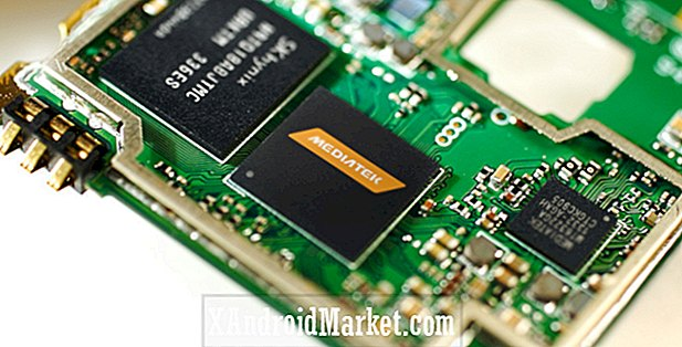 Deca-core MediaTek Helio X20 specifikationer spottet