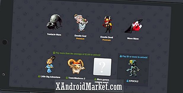 Inmediatamente después de Humble Bundle 11 para Android / PC, llega Humble Mobile Bundle 8