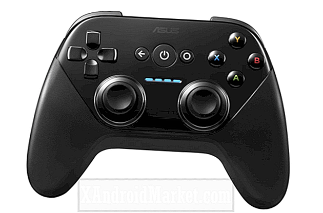 El gamepad de Nexus Player llega a Play Store