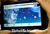 Video: Smit Co. onthult MID-560 Android-tablet op IFA 2009