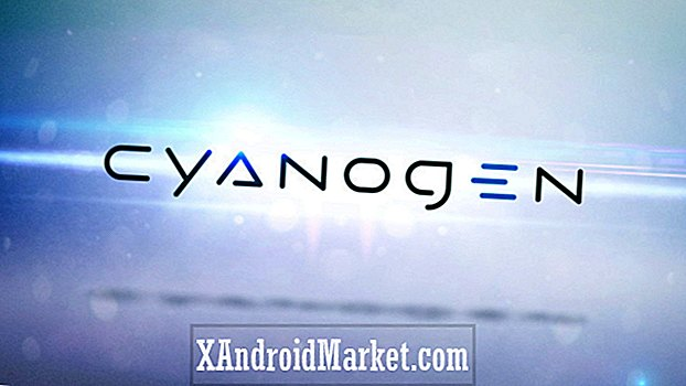 Cyanogen inc. Kantoor in Seattle