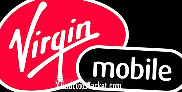 Virgin Mobile debuterer ikke-delt data-planer