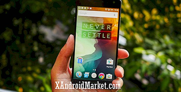 OnePlus 2 OS opdatering bringer RAW kamera support