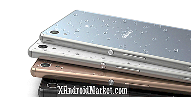 Sony Xperia Z3 + maintenant disponible à l'achat chez Carphone Warehouse pour 550 £