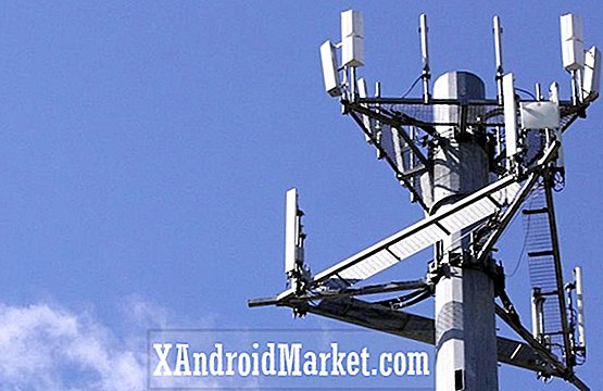 FCC godkender AT & T-implementering af 4G LTE 2,3 GHz 'WCS band'