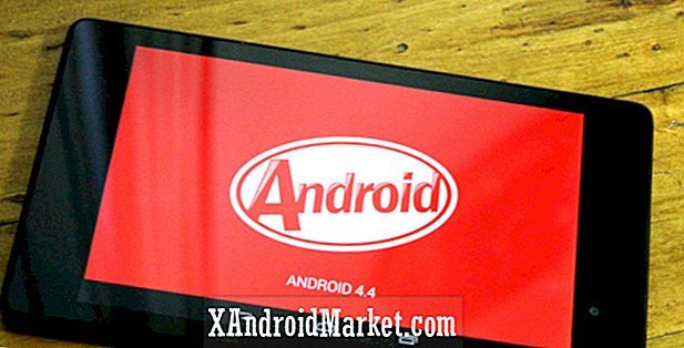Android 4.4 KitKat Project Svelte født på dum Nexus 4: dual-core CPU, 512 MB RAM og 960 x 540 qHD display