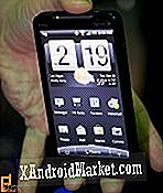 HTC, sprint hold EVO 4G Android smartphone-update