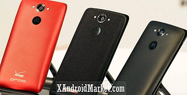 Motorola Droid Turbo, en images