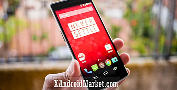 Le OnePlus One ... maintenant