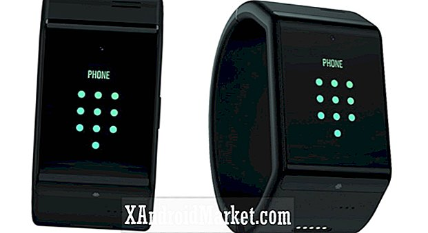 Pre-order Will.i.ams stand-alone dial smartwatch på Three UK
