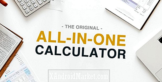 Spotlight: Ultimate Free All-In-One Calculator
