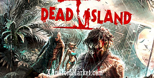 Dead Island og Riptide ramte GeForce nu for NVIDIA Shield
