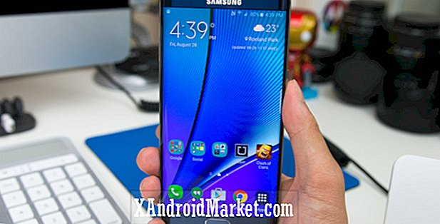Galaxy Note 5 versus Galaxy S6 Edge Plus