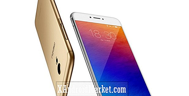 Deca-core Meizu Pro 6 lanceret med 3D touch display