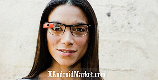 Google dit à Glass Explorers comment ne pas être Glassholes