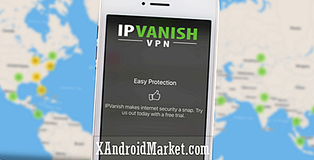 IPVanish - En Top Tier VPN for $ 3,33 / month