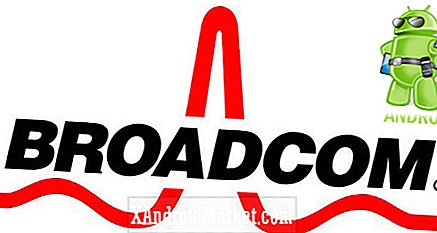 Broadcom opretter integrerede Android ICS Chips