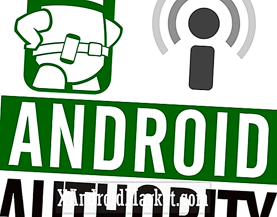 Android Authority On Air - Episode 69 - Concours Galaxy Note 8 et plus
