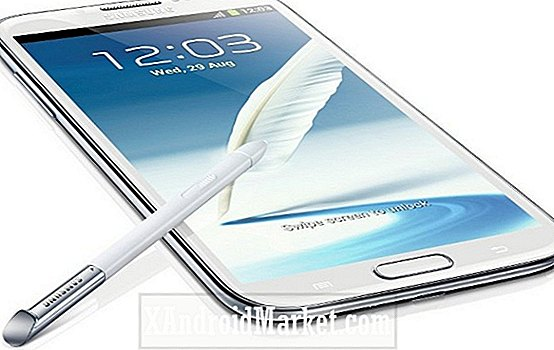 Multi-vindue kommer til T-Mobile's Samsung Galaxy Note 2 december 19